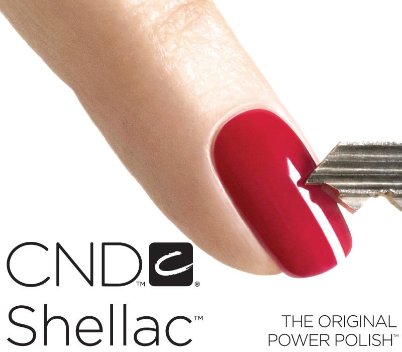 Услуга покрытия гель-лаком Shellac CND / GelColor OPI